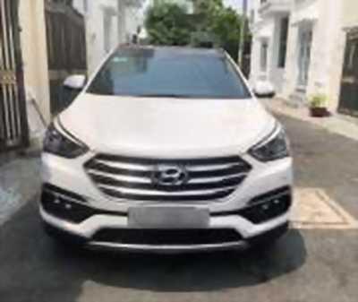 Bán xe ô tô Hyundai Santa Fe 2.4L 4WD 2016 giá 1 Tỷ 20 Triệu
