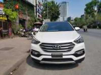 Bán xe ô tô Hyundai Santa Fe 2.4L 4WD 2016 giá 1 Tỷ 9 Triệu