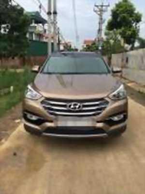 Bán xe ô tô Hyundai Santa Fe tại Hà Nội giá 1 Tỷ 115 Triệu