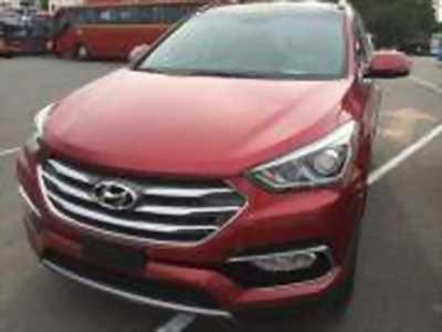 Bán xe ô tô Hyundai Santa Fe 2.4L 4WD 2018