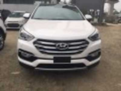Bán xe ô tô Hyundai Santa Fe 2.4L 4WD 2018 giá 1 Tỷ 18 Triệu