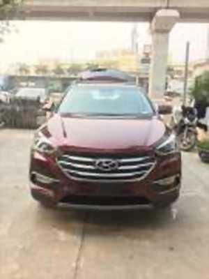 Bán xe ô tô Hyundai Santa Fe 2.4L 4WD 2018 giá 1 Tỷ 20 Triệu