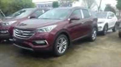 Bán xe ô tô Hyundai Santa Fe 2.4L 4WD 2018 giá 1 Tỷ 25 Triệu quận ba đình