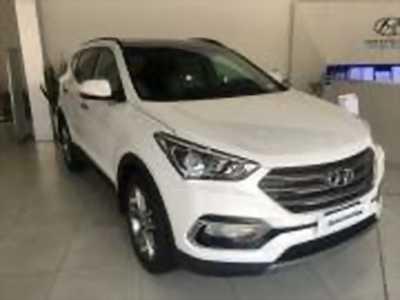 Bán xe ô tô Hyundai Santa Fe 2.4L 4WD 2018 giá 1 Tỷ 30 Triệu
