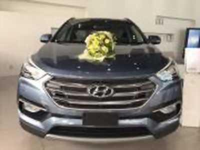Bán xe ô tô Hyundai Santa Fe 2.4L 4WD 2018 giá 1 Tỷ 39 Triệu