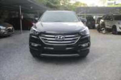 Bán xe ô tô Hyundai Santa Fe 2.4L 4WD 2018 giá 1 Tỷ 45 Triệu huyện ba vì