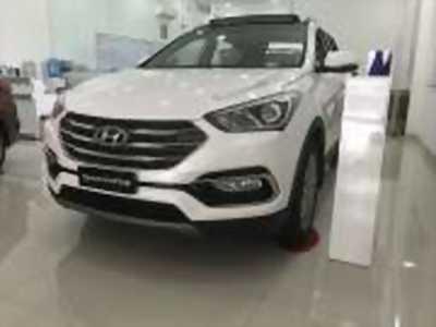 Bán xe ô tô Hyundai Santa Fe 2.4L 4WD 2018 giá 1 Tỷ 50 Triệu