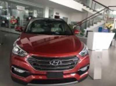 Bán xe ô tô Hyundai Santa Fe 2.4L 4WD 2018 giá 1 Tỷ 55 Triệu