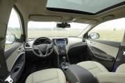 Bán xe ô tô Hyundai Santa Fe 2.4L 4WD 2018 ở Nhà Bè