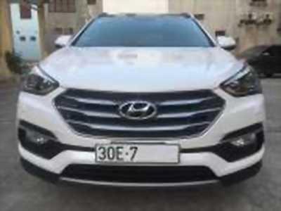 Bán xe ô tô Hyundai Santa Fe tại Chương Mỹ, Hà Nội