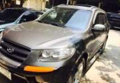 Bán xe ô tô Hyundai Santa Fe 2.7L 4WD 2007 giá 418 Triệu