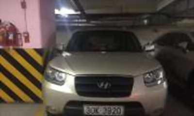 Bán xe ô tô Hyundai Santa Fe 2.7L 4WD 2007 giá 448 Triệu