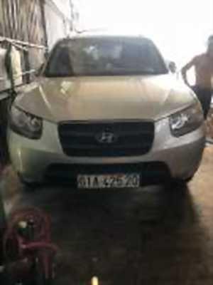 Bán xe ô tô Hyundai Santa Fe 2.7L 4WD 2008 giá 400 Triệu