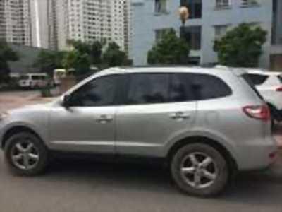 Bán xe ô tô Hyundai Santa Fe 2.7L 4WD 2009 giá 450  huyện chương mỹ