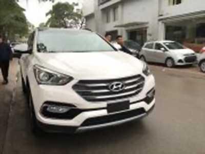 Bán xe ô tô Hyundai Santa Fe CRDi 2.2L 4WD 2018 giá 1 Tỷ 70 Triệu