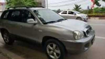 Bán xe ô tô Hyundai Santa Fe Gold 2.0 AT 2003