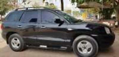 Bán xe ô tô Hyundai Santa Fe Gold 2.0 AT 2003 giá 274 Triệu