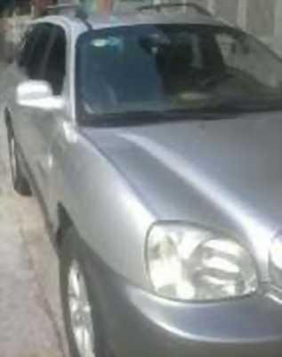 Bán xe ô tô Hyundai Santa Fe Gold 2.0 AT 2004 giá 282 Triệu huyện phúc thọ
