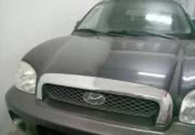 Bán xe ô tô Hyundai Santa Fe Gold 2.0 AT 2004 giá 292 Triệu