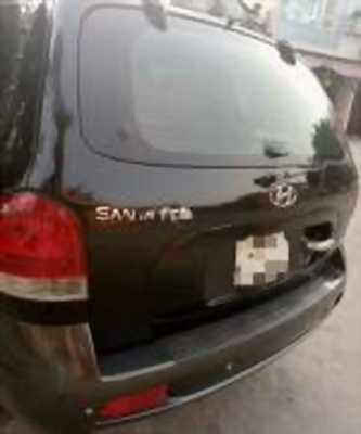 Bán xe ô tô Hyundai Santa Fe Gold 2.0 AT 2005 giá 320 Triệu