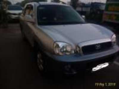 Bán xe ô tô Hyundai Santa Fe Gold 2.0 AT 4WD 2004 giá 305 Triệu