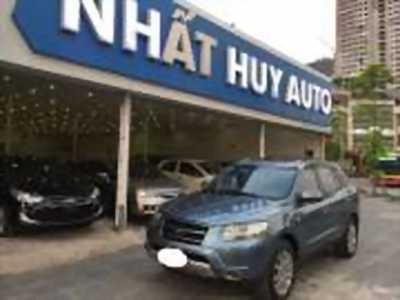Bán xe ô tô Hyundai Santa Fe MLX 2.0L 2007 giá 465 Triệu