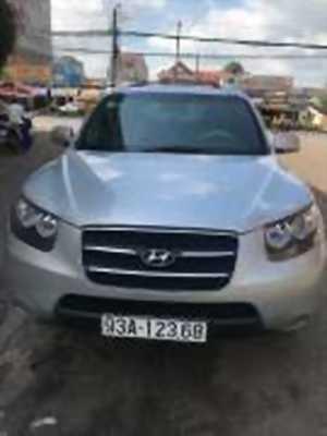 Bán xe ô tô Hyundai Santa Fe MLX 2.0L 2008 giá 510 Triệu