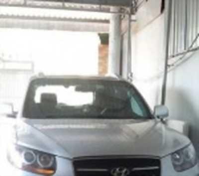 Bán xe ô tô Hyundai Santa Fe MLX 2.0L 2008 giá 578 Triệu