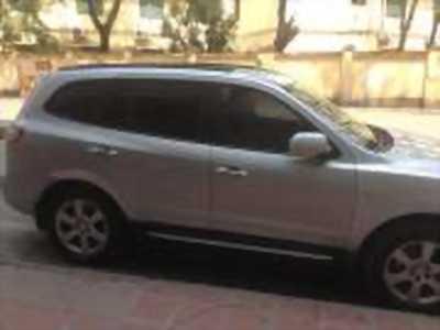 Bán xe ô tô Hyundai Santa Fe MLX 2.0L 2009 giá 535 Triệu