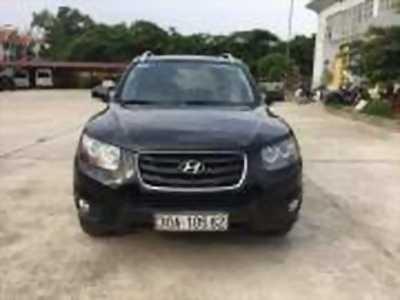 Bán xe ô tô Hyundai Santa Fe MLX 2.0L 2009 giá 630 Triệu