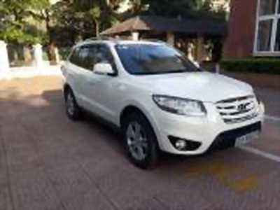 Bán xe ô tô Hyundai Santa Fe MLX 2.0L 2009 giá 650 Triệu