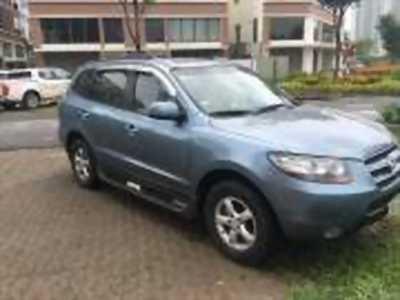 Bán xe ô tô Hyundai Santa Fe MLX 2.2L 2007 giá 470 Triệu huyện ba vì