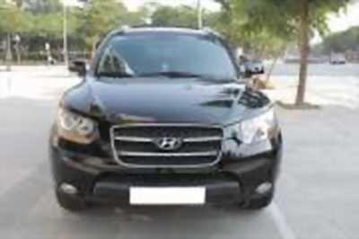 Bán xe ô tô Hyundai Santa Fe MLX 2.2L 2008 giá 515 Triệu huyện ba vì