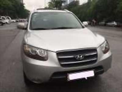 Bán xe ô tô Hyundai Santa Fe MLX 2.2L 2008 giá 580 Triệu huyện ba vì