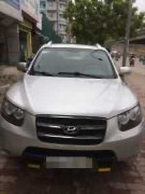 Bán xe ô tô Hyundai Santa Fe MLX 2.2L 2009 giá 625 Triệu huyện chương mỹ
