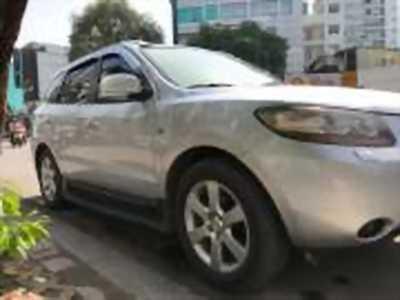 Bán xe ô tô Hyundai Santa Fe SLX 2008 giá 580 Triệu