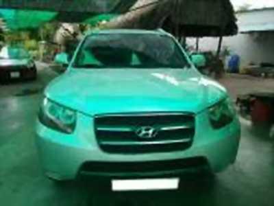 Bán xe ô tô Hyundai Santa Fe SLX 2009 giá 600 Triệu