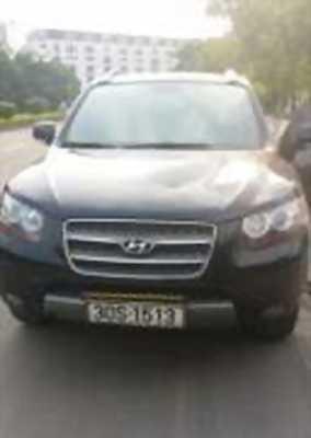 Bán xe ô tô Hyundai Santa Fe SLX 2009 giá 610 Triệu