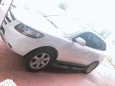Bán xe ô tô Hyundai Santa Fe SLX 2009 giá 650 Triệu huyện hoài đức