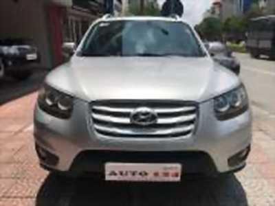 Bán xe ô tô Hyundai Santa Fe SLX 2009 giá 668 Triệu huyện chương mỹ