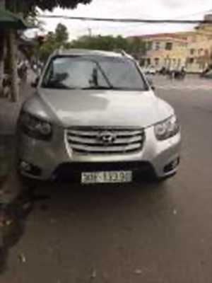 Bán xe ô tô Hyundai Santa Fe SLX 2009 giá 670 Triệu quận hoàng mai