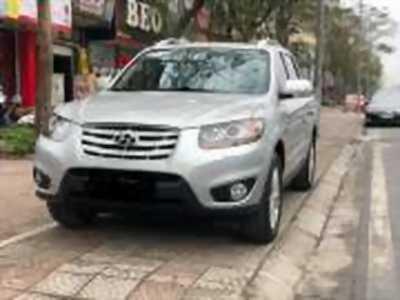 Bán xe ô tô Hyundai Santa Fe SLX 2009 giá 688 Triệu