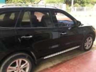 Bán xe ô tô Hyundai Santa Fe SLX 2009 giá 700 Triệu