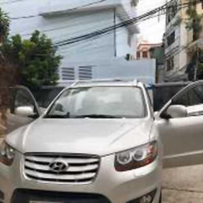 Bán xe ô tô Hyundai Santa Fe SLX 2010 giá 750 Triệu