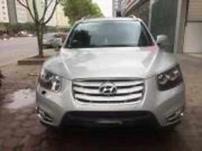 Bán xe ô tô Hyundai Santa Fe SLX 2010 giá 755 Triệu