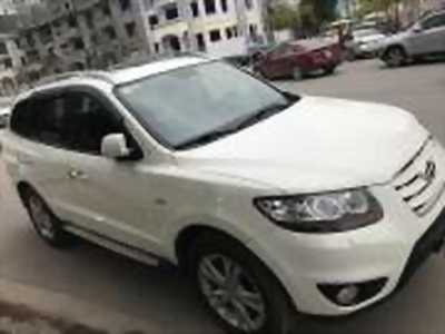 Bán xe ô tô Hyundai Santa Fe SLX 2010 giá 765 Triệu