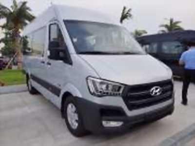 Bán xe ô tô Hyundai Solati H350 2.5 MT 2018 giá 1 Tỷ 80 Triệu tại quận 1