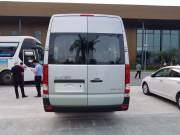 Bán xe ô tô Hyundai Solati H350 2.5 MT 2018 giá 1 Tỷ 80 Triệu tại quận 8