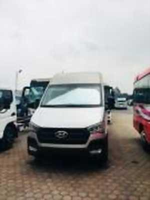 Bán xe ô tô Hyundai Solati H350 2.5 MT 2018 giá 1 Tỷ 80 Triệu huyện phú xuyên