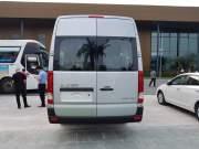 Bán xe ô tô Hyundai Solati H350 2.5 MT 2018